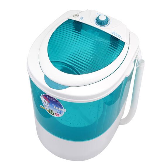容声超洁净迷你便携洗衣机