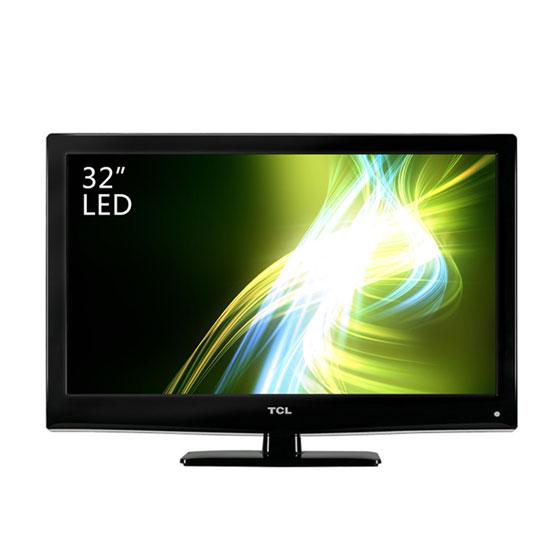 tcl32寸超薄液晶电视